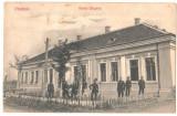 SV * Valea Prahovei  *  PREDEAL  *  VAMA UNGARA  *  1909, Comarnic, Circulata, Printata