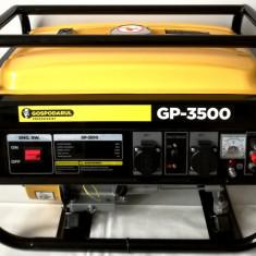 Generator Curent Electric - GP3500 - 12/220V - 2800W