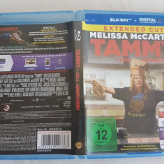 [BluRay] Tammy - film original bluray, BLU RAY, Altele