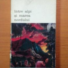 INTRE ALPI SI MAREA NORDULUI- EDGAR PAPU