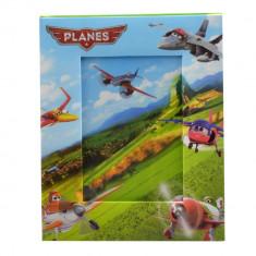 Rama foto pentru copii cu imprimeu Planes, 10x15