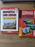 GERMANA INTENSIVA / SI GRAMATICA GERMANA LANGENSCHEIDT