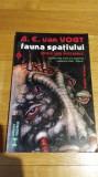 H.P. Lovecraft - Monstrul din prag Editura Vremea SF