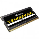 Memorie notebook Corsair Vengeance, 8GB, DDR4, 2400MHz, CL16, 1.2v