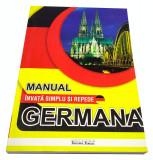 Cumpara ieftin MANUAL Învață simplu și repede germana