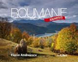 Album Romania - Suvenir (versiune în limba franceză)