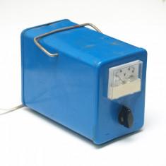 Stabilizator tensiune 220v / 180 - 260 volti.