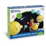 Cumpara ieftin Sistemul solar gonflabil