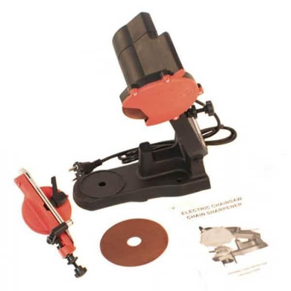 Aparat electric ascutit lant drujba Micul Padurar, 85 W, 4800 RPM