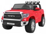 Masinuta electrica cu 2 locuri Toyota Tundra, rosu