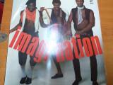 AS - IMAGINATION (DISC VINIL, LP)