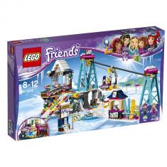 LEGOA® Friends Schiliftul statiunii de iarna 41324
