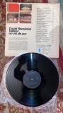 """Disc vinil,,Copiii României trăiesc un vis de aur"""",stare perfecta ,an 1977., Electrola"""