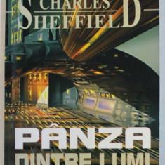 PANZA DINTRE LUMI de CHARLES SHEFFIELD