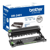 Unitate de cilindru Brother DR2401 originala, 12000 pagini