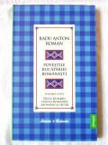 POVESTILE BUCATARIEI ROMANESTI - Vol.5, Radu Anton Roman, 2010, Alta editura