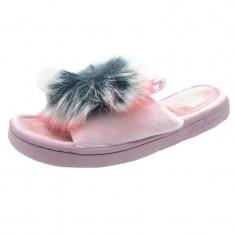 Papuci de casa pentru fetite NN GP19-GY1823, Roz