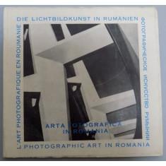 ARTA FOTOGRAFICA IN ROMANIA, 1971