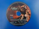 Fallout New Vegas - joc PS3 (Playstation 3), Shooting, 18+, Single player, Bethesda Softworks