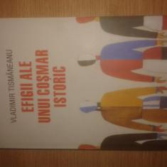Vladimir Tismaneanu - Efigii ale unui cosmar istoric (Editura Humanitas, 2015)