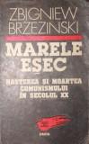 MARELE ESEC - ZBIGNIEW BRZEZINSKI