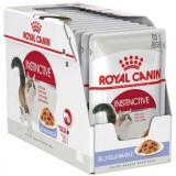 Cumpara ieftin Royal Canin Instinctive in Jelly, 12 plicuri x 85 g