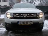 Dacia DUSTER, Benzina, SUV