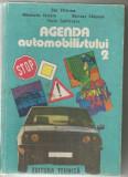 (2A) AGENDA AUTOMOBILISTULUI  DACIA+ARO 10