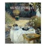 Album de arta Musee d' Orsay - Valentin Grivet