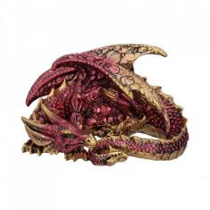 Statueta dragon Aaden 10cm