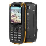 TELEFON RUGGED 3G IRON 2S KRUGER&MATZ, Neblocat