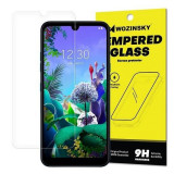Folie Sticla LG Q60LG K50 Wozinsky Eco Transparent