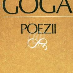 Poezii (Goga)