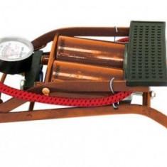 Pompa de picior dubla, Gadget 332102