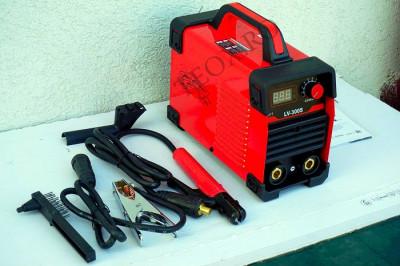 Aparat sudura invertor MICUL FERMIER LV 300S 300 A ELECTROD 1.6 - 5 MM foto