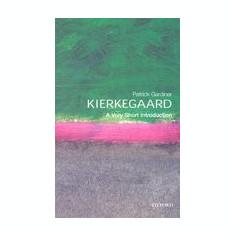 Kierkegaard: A Very Short Introduction