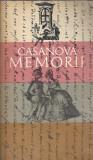 Memorii Casanova