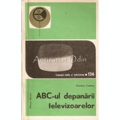 ABC-ul Depanarii Televizoarelor II - Dumitru Codaus