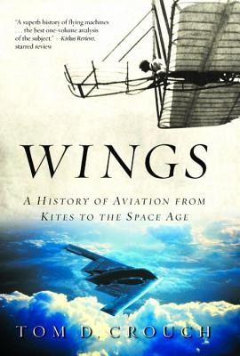 Wings: A History of Aviation from Kites to the Space Age foto