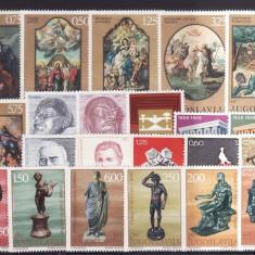 336 - Lot timbre Iugoslavia