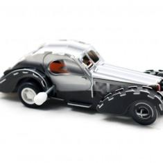Puzzle 3D Hope Winning Creeaza-ti propria masina clasica gri