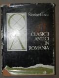 CLASICII ANTICI IN ROMANIA-NICOLAE LASCU CLUJ 1974