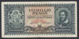 A6569 Hungary Ungaria 10000000 pengo 1945 XF