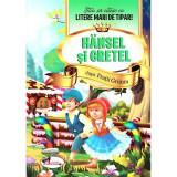 Hansel si Gretel   Fratii Grimm