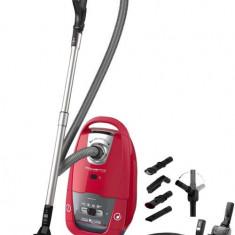 Aspirator cu sac ROWENTA Silence Force Home & Car Pro RO7783EA, 4.5l, 450W, (Rosu)