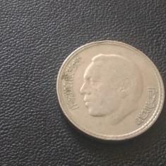 Monedă 5 Dirhams Maroc