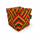Cumpara ieftin Fotoliu Units Puf (Bean Bags) tip cub, impermeabil, zion