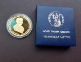 Medalie medicina - Academician Doctor Th. Ionescu , Chirurgie