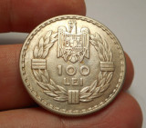 100 lei 1932