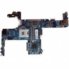 Placa de baza laptop HP 6470B, HP 6570B + CPU I5-3340M 2.60GHz, Socket PGA988